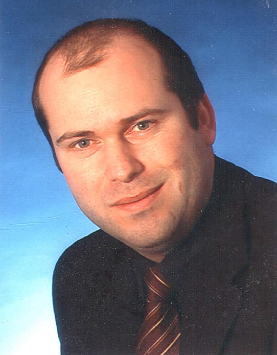 Helge Pralle