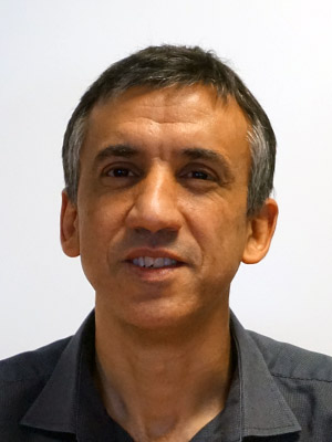 Hamid Darkaoui