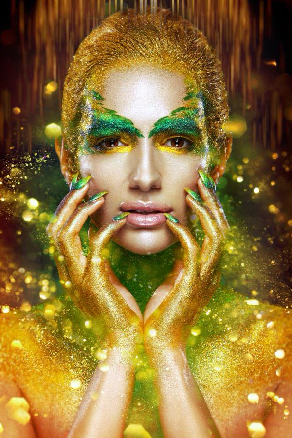 Bio-glitter® winner In-cosmetics 2017