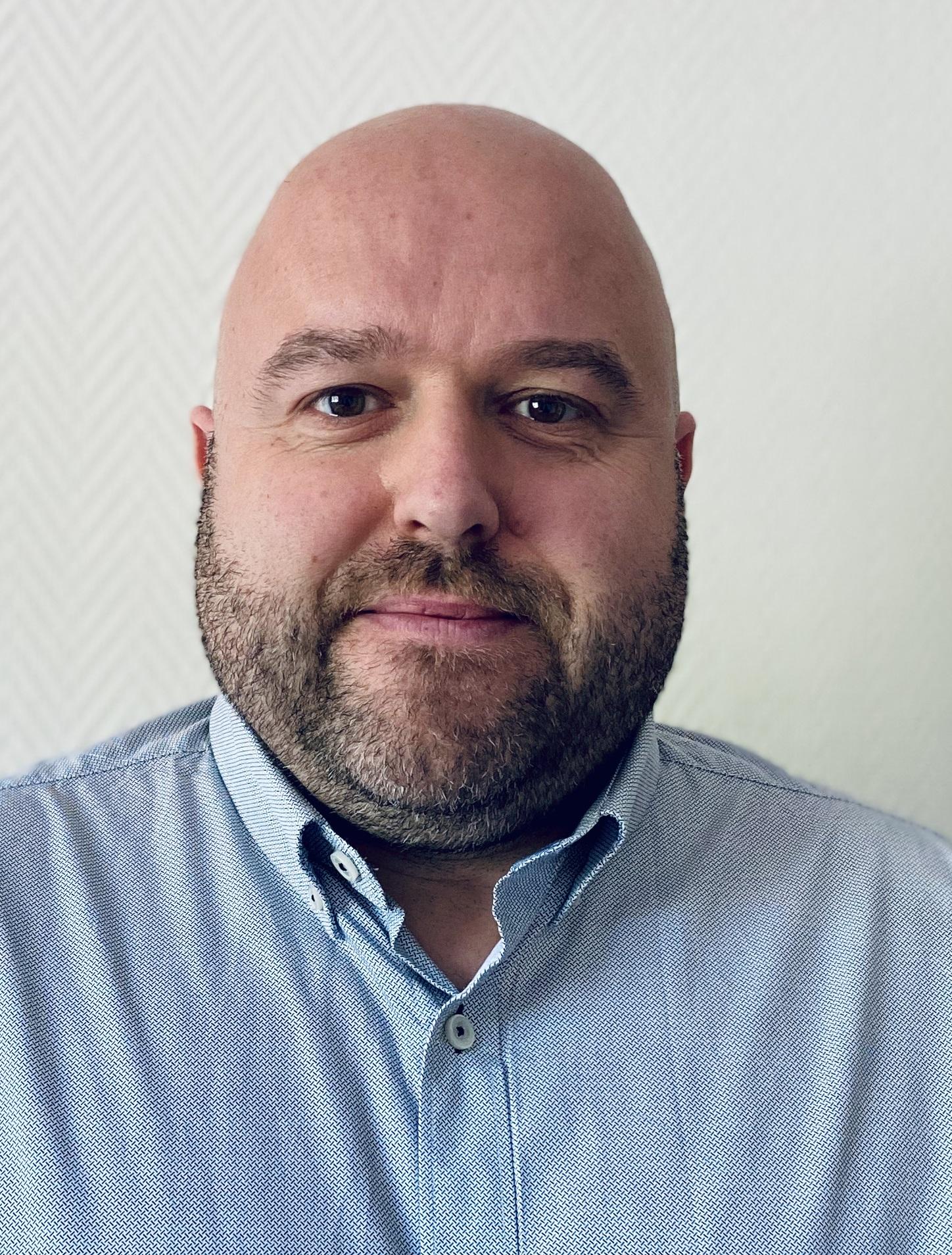 Björn Schurgers