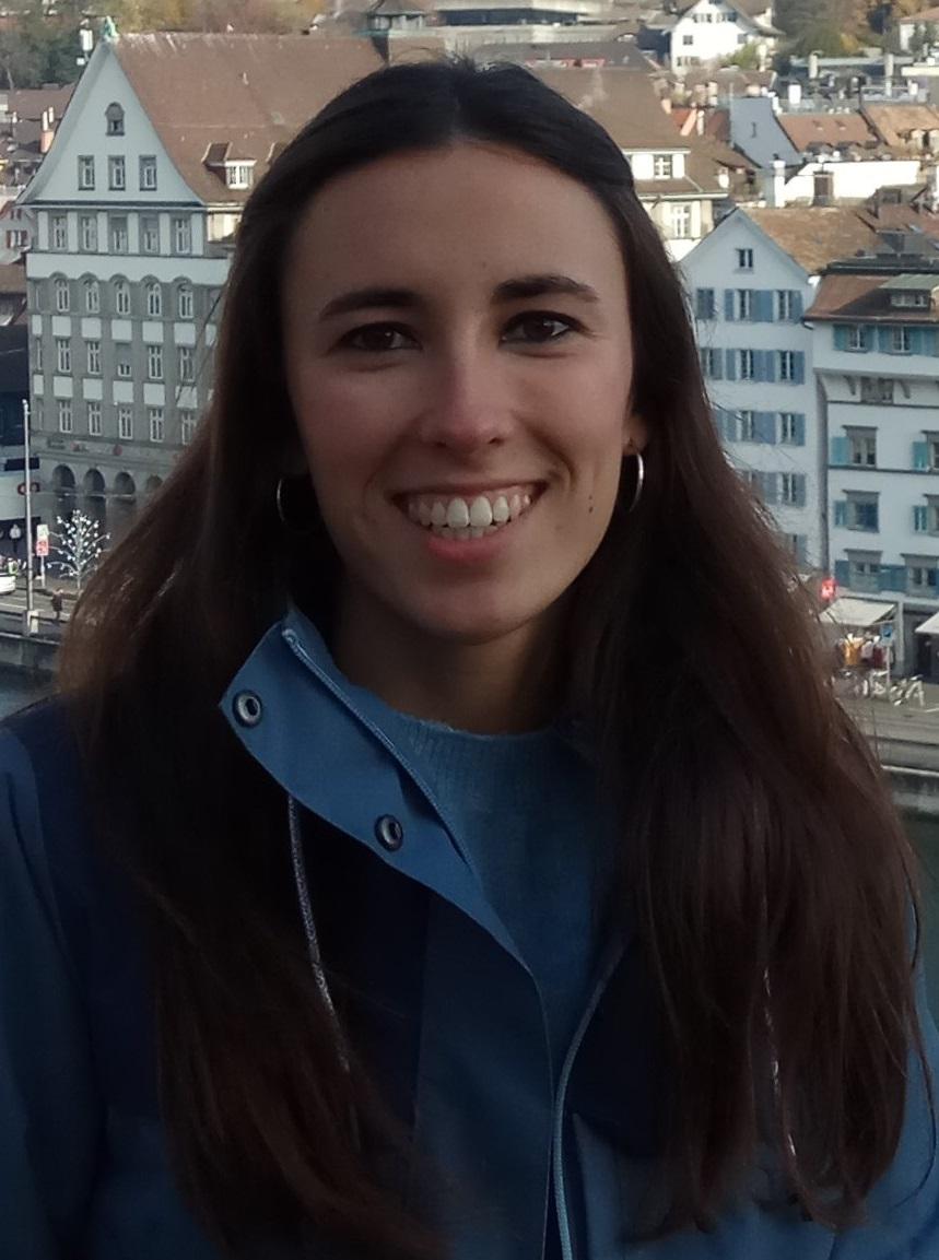 Alba Serrano