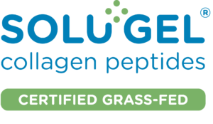 collagen peptides certified grass-fed
