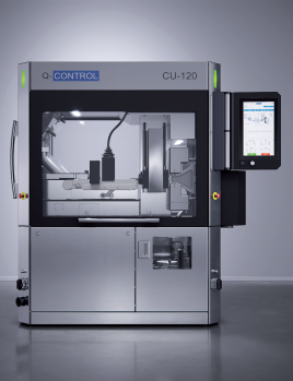 CU 120 from PharmaTechnology